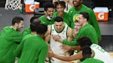 These Oregon Ducks were drafted in the first round of the NBA draft