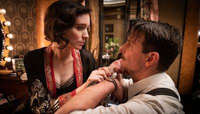 'Nightmare Alley' Trailer: Guillermo del Toro and Bradley Cooper's Star-Studded Film Noir