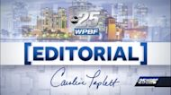 WPBF 25 Editorial: School Bus Safety