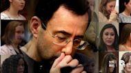 Simone Biles, Aly Raisman and more to testify before Congress