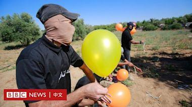 停火不到一個月,加沙再起衝突以色列空襲哈馬斯