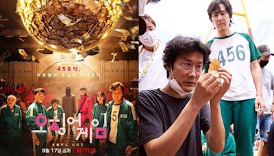導演親揭《魷魚遊戲》9秘密:第二季計畫、為何是456人、李政宰紅髮、魏河俊結局