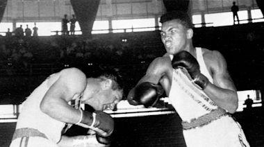 TV, big names make 1960 Rome Games 1st modern Olympics