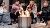 Save big on these popular Solo Stove firepit bundles just in time for chilly weather