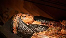 Egyptian 3000-Year-Old Mummy Speaks After Landmark Vocal Cord Reconstruction