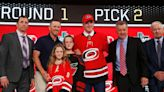 How the Canes became a Cup contender: Good drafting, good trades, and a little luck