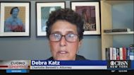 Exclusive: Debra Katz, Attorney For Cuomo Accuser Charlotte Bennett, Accuses Governor Of Intimidating Witnesses
