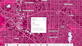T-Mobile Finally Reveals Its 'Ultra Capacity' 5G Map