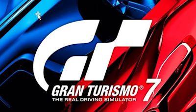 Gran Turismo 7 presume de nuevo tráiler y fecha de lanzamiento en PS4 y PS5