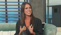 Soleil Moon Frye Describes Her Friendship With Sean Penn: 'I've Known Him Since I Was Like 8'
