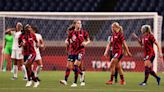 U.S. Women's National Soccer Team Defeats New Zealand for Team's First Win at Tokyo Olympics