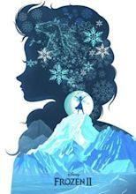 冰雪奇緣2