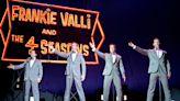 'Jersey Boys' meets Jonas Brothers: Nick Jonas to star in TV version of Four Seasons story