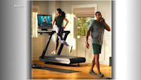 CPSC issues warning about Peloton treadmills