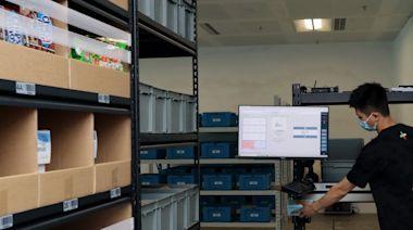 Geek+駐科學園設研發中心 主攻AI機械人 提升物流數碼化