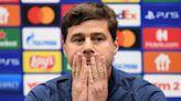 Pochettino identifies PSG's 'team to beat' in the Champions League this season