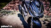 2021 Yamaha Force 155桃園山徑試駕!平衡依舊無可挑剔!