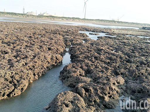 藻礁環團建言小英沒回應 在地人挺三接抱怨未受尊重
