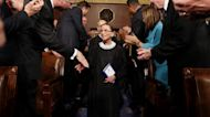 Supreme Court Justice Ruth Bader Ginsburg remembered