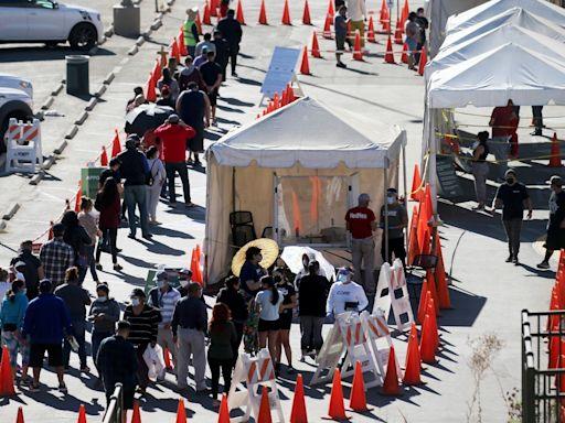 As Coronavirus Cases Surge, LA's Health Orders Trigger Backlash