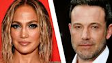 Jennifer Lopez and Ben Affleck Are Reportedly Spending Time Together, in 2021