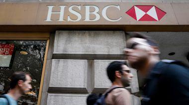 美國謀加息滙豐反插逾3% 黃國英:銀行股衰到貼地 寧吼科技股