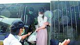 周庭出獄IG發帖 「太瘦弱要休養」 仍涉國安案 日媒:她自由了,但多久? | 蘋果日報