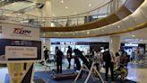 TAIPEI CYCLE & TaiSPO 雅加達購物中心展示會吸引萬人參觀 視訊採購洽談圓滿落幕