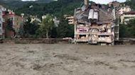 Floods devastate Turkey as death toll climbs