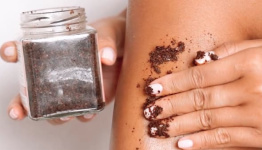 These natural exfoliants will leave you feeling super smooth