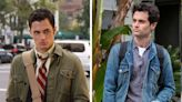 Inside You star Penn Badgley's career from Gossip Girl outcast to Netflix killer