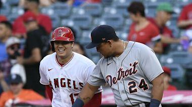 MLB/投球還想盜壘 大谷嚇到教頭