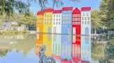 秒飛哥本哈根運河!彩色房子水岸美拍歐風景點
