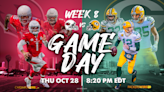 Packers vs. Cardinals: How to watch, stream or listen to Week 8 matchup
