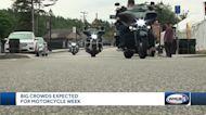 Lakes Region ready for Motorcycle Week
