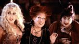A New Hocus Pocus Movie Is Happening—Here's Everything We Know