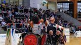 Pushing past limits, Joe Delagrave embraces different role: accomplished Paralympian