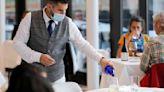 Coronavirus latest: New York restaurants and gyms to require proof of vaccine