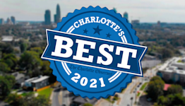 Here are the winners for Charlotte's Best 2021