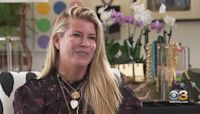 A Chat With: Jane Win Jewelry Founder Jane Winchester Paradis