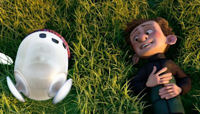 'Ron's Gone Wrong' Trailer: Meet an Adorably Flawed Robot Named Ron (Video)