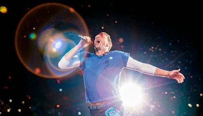 'Coldplay: A Head Full of Dreams' Review: A Fun Movie for Fans and Haters
