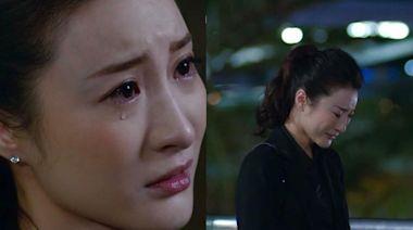 逆天奇案︱林夏薇演技大爆發超精彩 攤牌後抱頭痛哭極虐心
