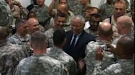 Powell dies, general stained by Iraq claims