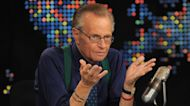 Larry King dies at 87: Remembering the TV legend's life on the air