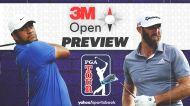 Betting: Is Tony Finau the best bet at the 3M Open?
