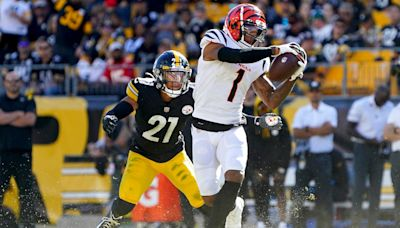 Ja'Marr Chase makes NFL history for his touchdown catching prowess