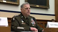 Gen. Milley defends military studies of critical race theory: 'I want to understand white rage'