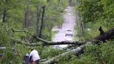 Storms tear through South amid pandemic; more than 30 dead