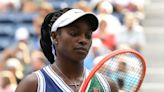 Sloane Stephens received more than 2,000 abusive messages on Instagram after US Open loss